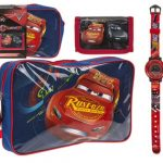 CARS3 JUMBO GIFT SET Licence Product