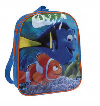 DISNEY'S FINDING DORY Junior Backpack Licence Product