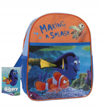 DISNEY'S FINDING DORY Backpack Licence Product